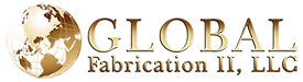 Global Fabrication II, LLC Logo